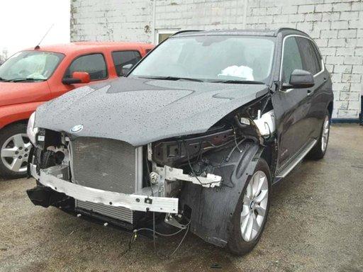 Dezmembrez BMW X5, F15, caroserie, mecanica, bara, tapiterie