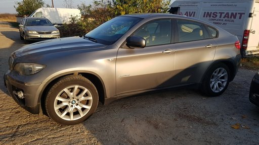 Dezmembrez BMW X6 3.0 xdrive