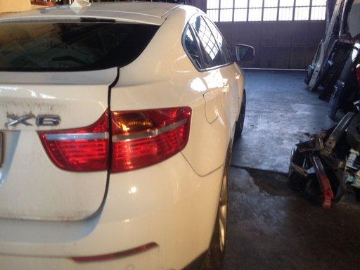 Dezmembrez BMW X6 , an 2009 , motor defect , diesel 3.0