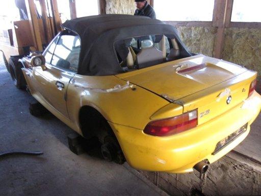 Dezmembrez BMW Z3 1996;Cabrio