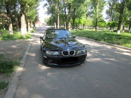 Dezmembrez BMW Z3 2.8i M52 B28 1999;Cabrio