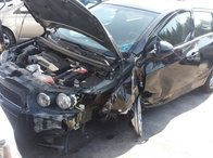 Dezmembrez Chevrolet aveo 1.3 cdti( motor opel) a13dte 2013
