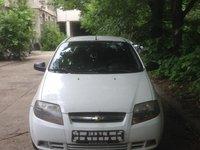 Dezmembrez Chevrolet Aveo 2006 berlina 1.2