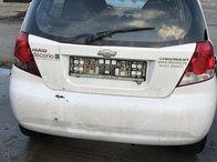Dezmembrez Chevrolet Aveo Hatchback 1.4 benzina