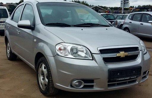 Dezmembrez Chevrolet Aveo sedan 1.4i , 2007
