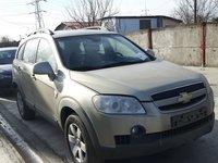 Dezmembrez Chevrolet Captiva 2.0D Z20S VCDI 16v 2010