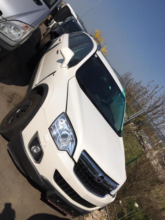 Dezmembrez Chevrolet Captiva 2015 2.2 CDTI