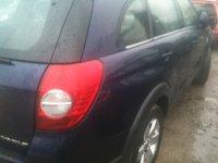 Dezmembrez Chevrolet Captiva model 2007