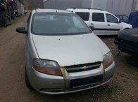 Dezmembrez Chevrolet Kalos 1.4 2005