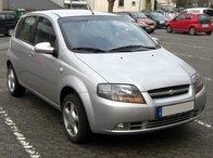 Dezmembrez Chevrolet Kalos 1.4 benz,fab 2006