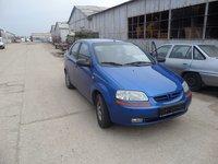 Dezmembrez Chevrolet Kalos 1.4B DIN 2006