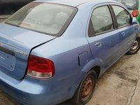 Dezmembrez Chevrolet Kalos 2005 1.4 benzină