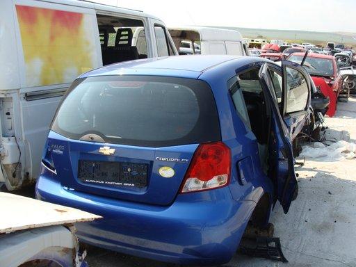 Dezmembrez Chevrolet Kalos 2005