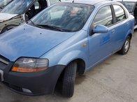 Dezmembrez Chevrolet Kalos 2006 1.4i