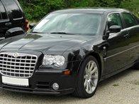 Dezmembrez Chrysler 300C 3.0D an 2007