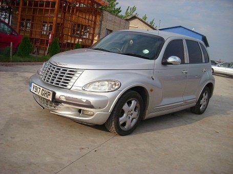 Dezmembrez Chrysler PT Cruiser din 2001, 1.8b,