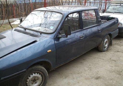 Dezmembrez Dacia cabina dubla 1.9 d F8Q 4x4