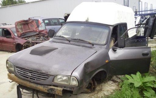 Dezmembrez Dacia D1F71X/DOUBLE CAB, an 2003,