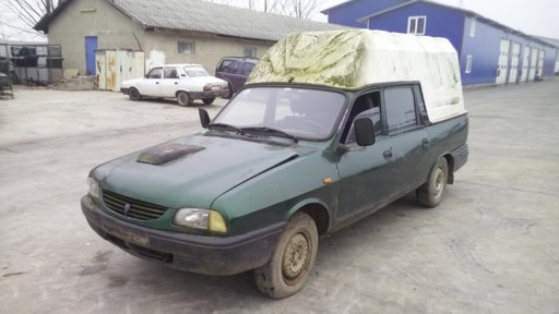 Dezmembrez Dacia D4F76X/DOUBLE CAB, an 2003