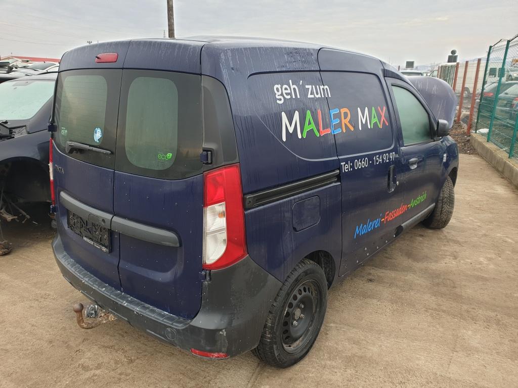 Dezmembrez Dacia Docker 2012 1.5dci Euro 5