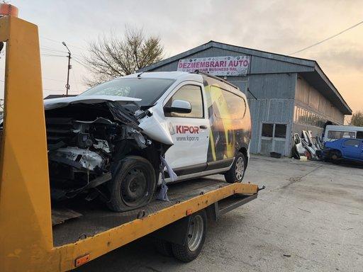 Dezmembrez Dacia Docker / Docker Van 2016 VAN 1.5