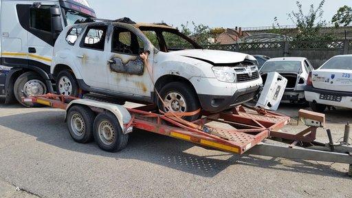 Dezmembrez Dacia Duster 1.5 dci 4x2 an 2013