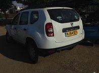 Dezmembrez Dacia Duster 1.6i 2013
