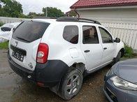 Dezmembrez Dacia Duster 2010 4x2 1.5 dci