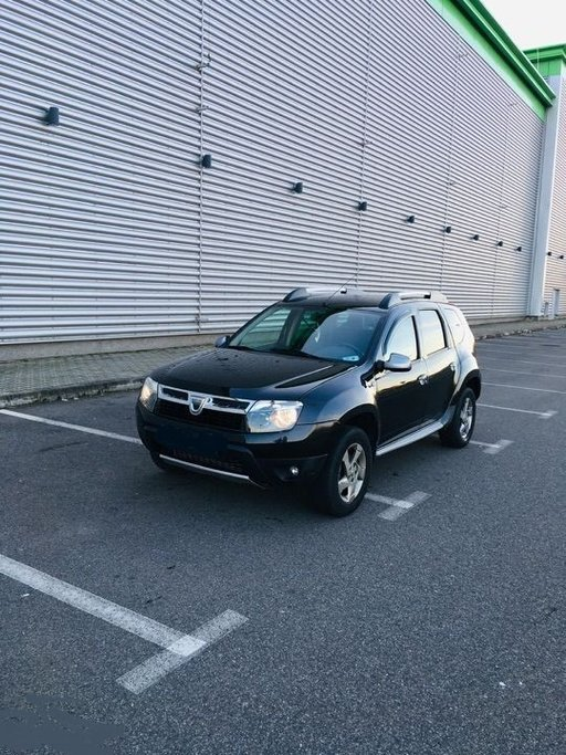 Dezmembrez Dacia Duster 2011 SUV 1.5DCI