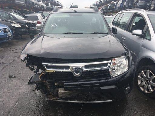 Dezmembrez Dacia Duster 2013 suv 1.5 dci