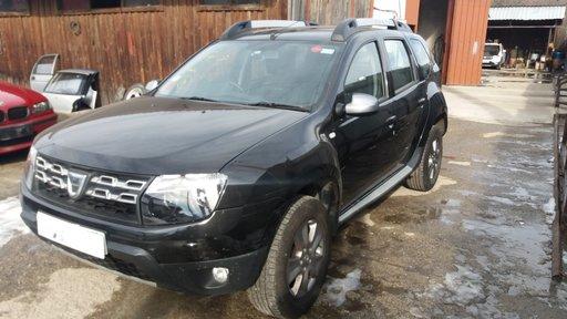 Dezmembrez Dacia Duster 2015 suv 1,5 dci