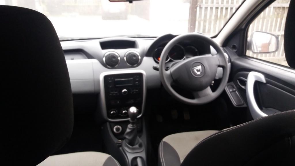 Dezmembrez Dacia Duster 2015 SUV 1,5DCI