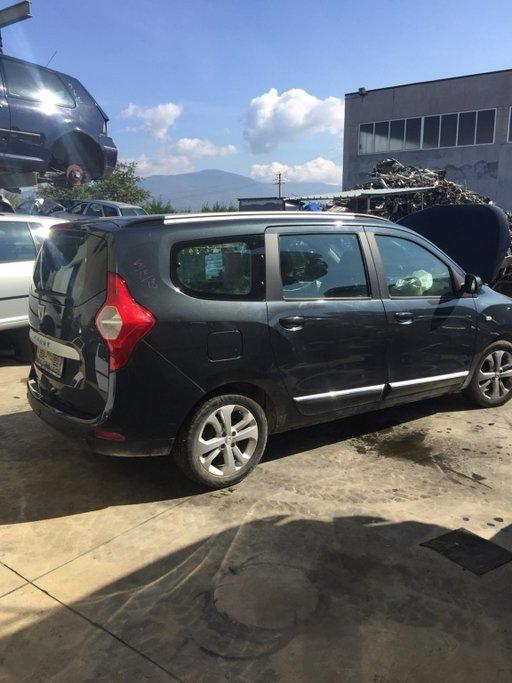 Dezmembrez Dacia Lodgy 1.5 DCI 2016 110 cp