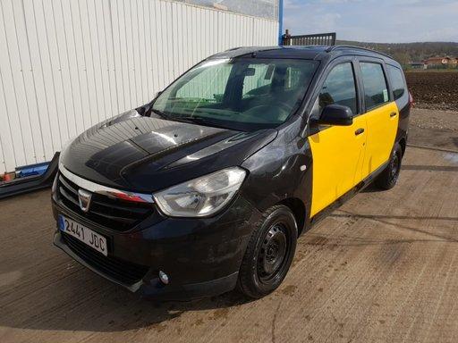 Dezmembrez Dacia Lodgy 2016 1.6 benzina + gpl