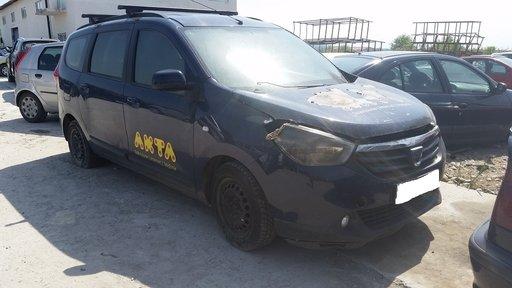 Dezmembrez Dacia Lodgy, an 2013