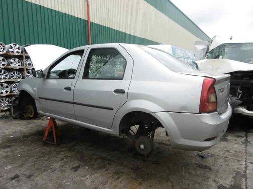 Dezmembrez Dacia Logan 1.4, 1.6, 1,6, 16v, 1.5 dci