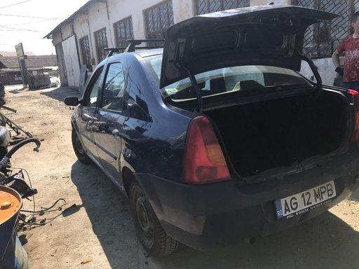 Dezmembrez Dacia Logan 1.4 an 2006 55kw