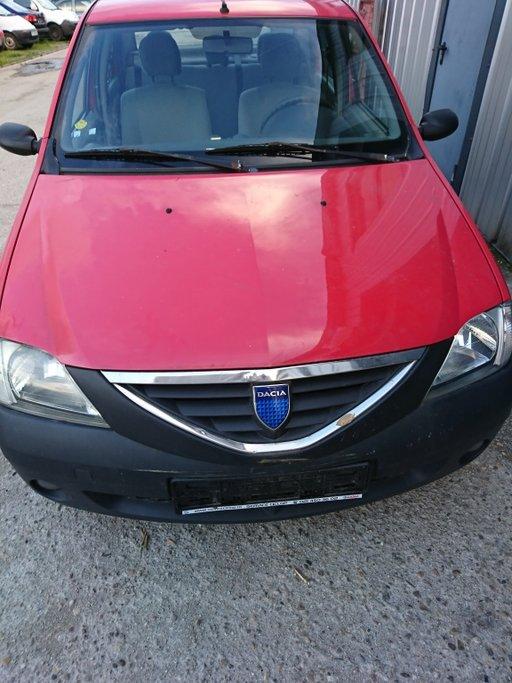 Dezmembrez Dacia Logan , 1.4 Benzina , 55 KW , An 2005 , Euro 3