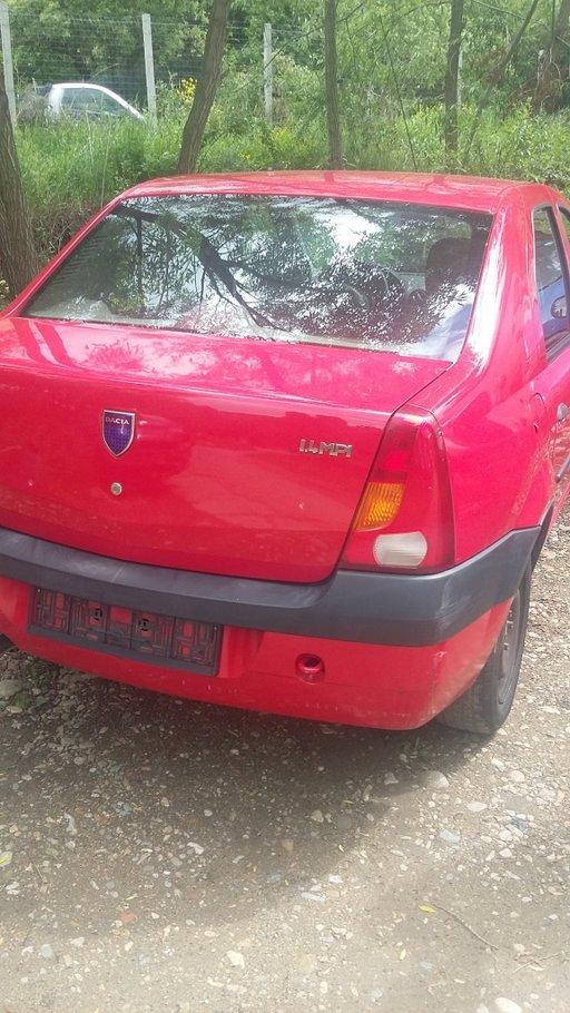 Dezmembrez Dacia Logan 1,4 benzina perfecta!!!!!!