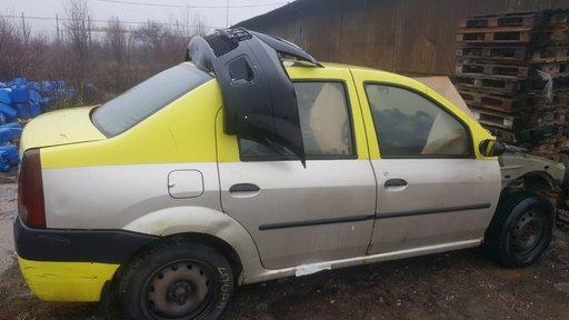 Dezmembrez Dacia Logan 1.4 Benzina