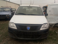 Dezmembrez Dacia Logan 1.4 facelift 2009