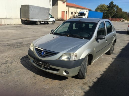 Dezmembrez Dacia Logan 1.4 mpi 1.5 DCi