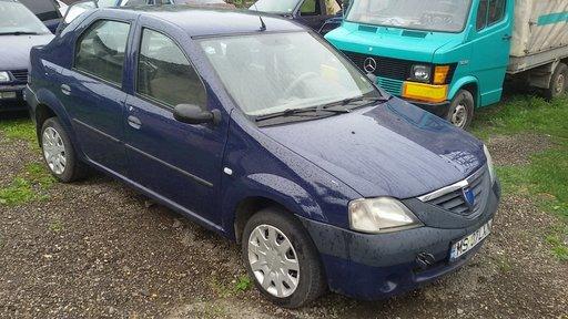 Dezmembrez Dacia Logan 1.4 Mpi 75 Cp
