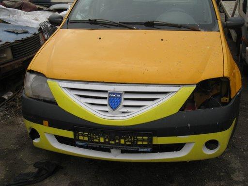 Dezmembrez Dacia Logan 1.4 mpi an 2006