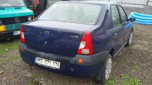 Dezmembrez Dacia Logan 1.4 Mpi an 2007