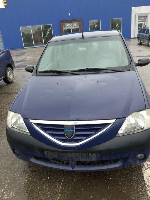 Dezmembrez Dacia Logan 1.4 Mpi