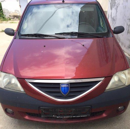 Dezmembrez Dacia Logan 1.4 si 1.6 benzina tip motor K7M-F7