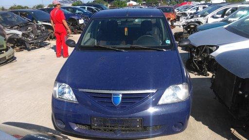 Dezmembrez Dacia Logan 1.4