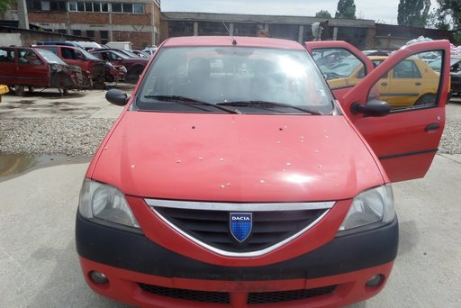 Dezmembrez Dacia Logan 1.4B DIN 2005