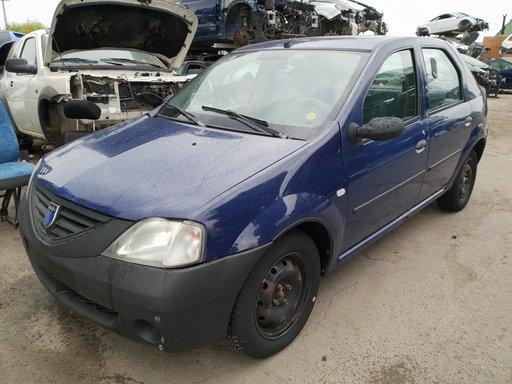 Dezmembrez Dacia Logan 1.4mpi 1.5dci Euro 3 Euro 4